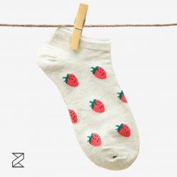جورابمچی توتفرنگی