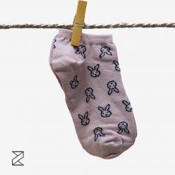جورابمچی طرحدار