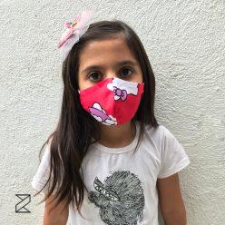 ماسک کودک