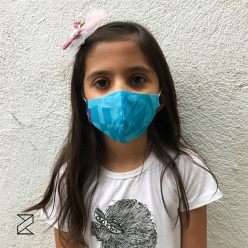 ماسک کودک باتیک