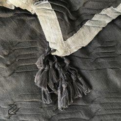 روسری مشکی زیما استایل