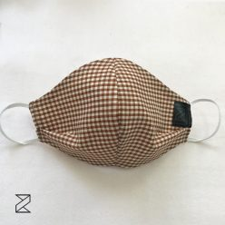 ماسک پارچه ای زیما استایل