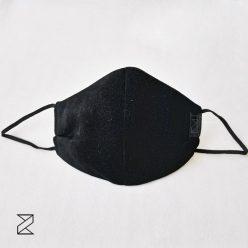 ماسک مشکی زیما استایل