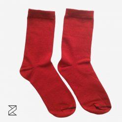 جوراب ساق دار