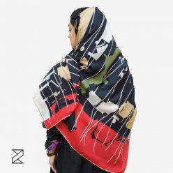 روسری پاییزه جدید