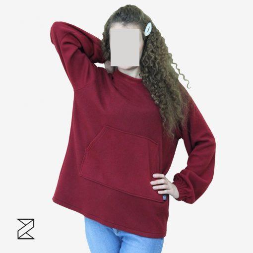 سوییشرت دخترانه