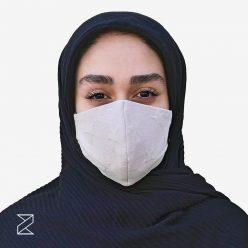 ماسک پارچه ای