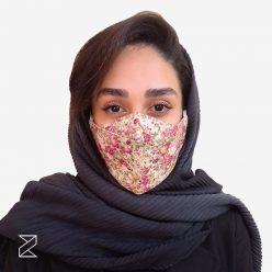 ماسک سهبعدی