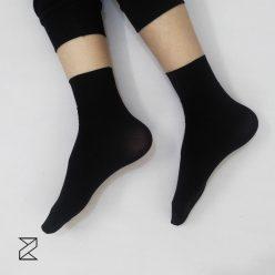 جوراب زنانه ساده