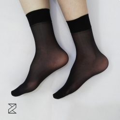 جوراب شیشه ای