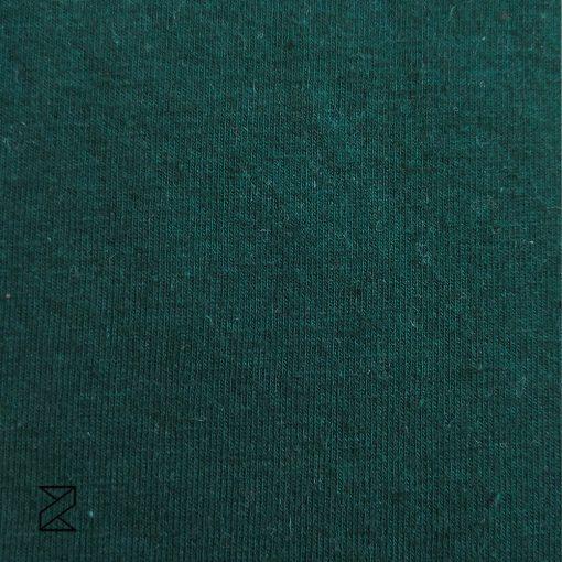 بلوز آستین بلند زنانه سبز طرح میکیموس