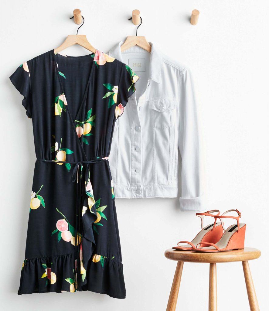 کمد لباس پایدار